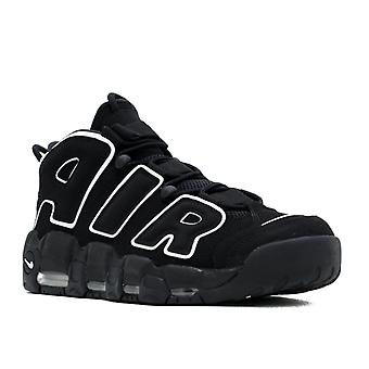 Air More Uptempo '2016 Release' - 414962-002 - Shoes