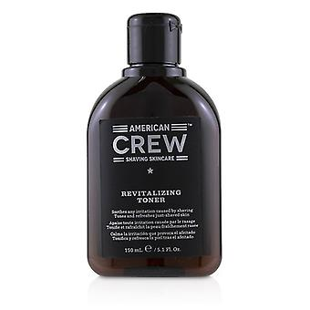 American Crew Revitalizing Toner - 150ml/5.1oz
