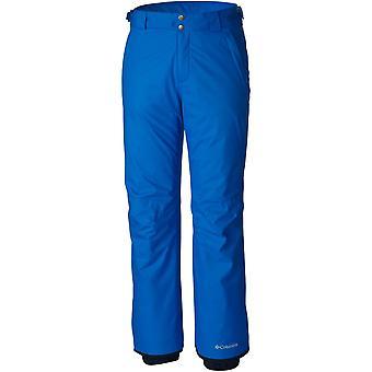 Columbia Bugaboo II Pant-Super modrá