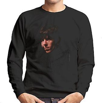 TV ganger Keith Richards beredt stabil drar menn Sweatshirt