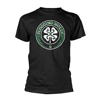 Flogging Molly Logo T-Shirt