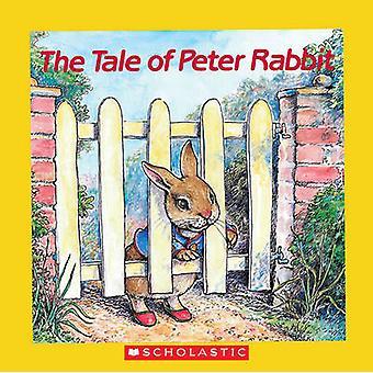 Historien om Peter kanin av Beatrix Potter - David M McPhail - 978059