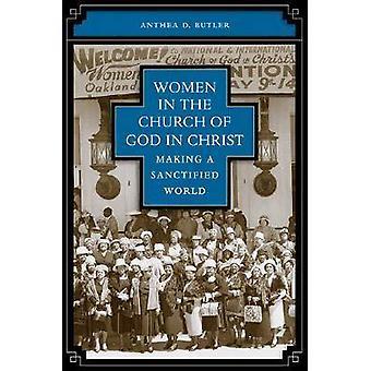 Frauen in der Kirche Gottes in Christus - eine gesegnete Welt durch eine
