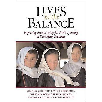 Woont in het evenwicht - verbetering van de verantwoording voor de overheidsuitgaven in