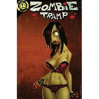 Zombie kulkuri (uusi tulostus) Dan Mendoza - 9780985965273 kirja
