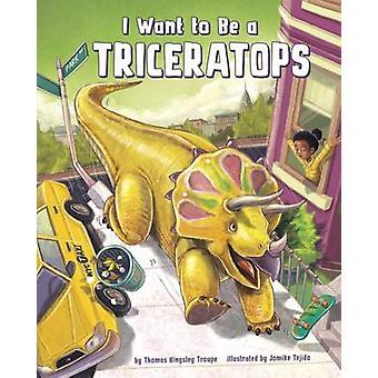 Voglio essere un triceratopo da Thomas Kingsley Troupe - Jomike Tejido