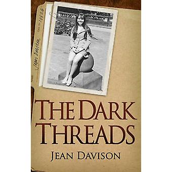 Ciemne nitki Davison Jean - 9781906373597 książki
