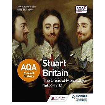 Historia A-Level AQA - Stuart Wielkiej Brytanii i kryzys monarchii 1603-1