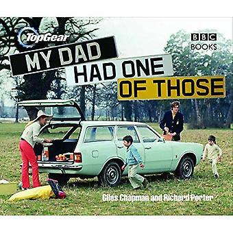 Top Gear: Min pappa hade en sån