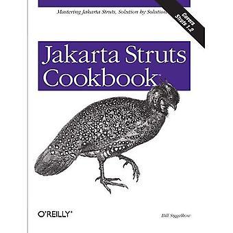 Jakarta strutsi keittokirja