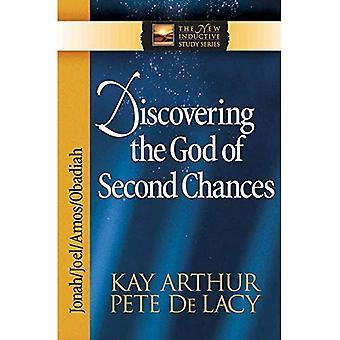 Alla scoperta di Dio della seconda possibilità (nuovo studio induttivo)