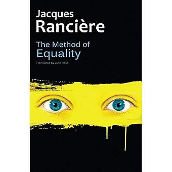 Method of Equality: Interviews with Laurent Jeanpierre and Dork Zabunyan