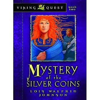 Mysteriet med silvermynt (Viking Quest (Moody publicister))