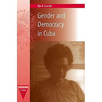 Genere e democrazia a Cuba (Cuba contemporanea)