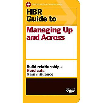 HBR gids voor het beheren van en over (Harvard Business Review gidsen)
