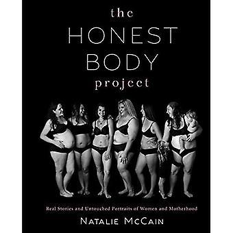 De Honest Body-Project