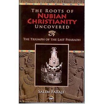 Røttene til Nubiske kristendommen avdekket, det: triumf siste Farao