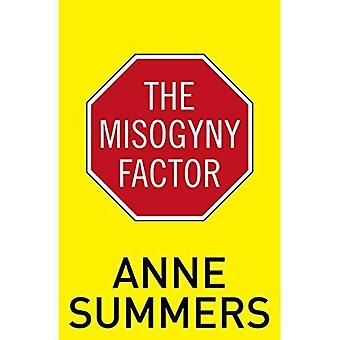 De vrouwenhaat Factor