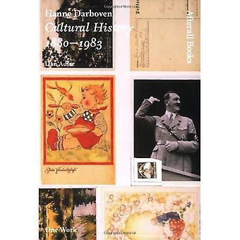 Hanne Darboven: Kulturgeschichte 1880-1983 (eine Serie)
