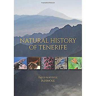 Naturhistoria av Teneriffa