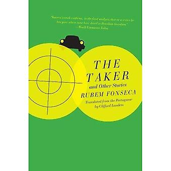 The Taker and Other Stories