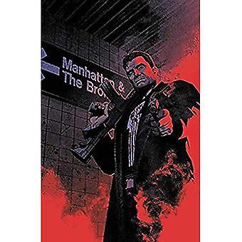Punisher Vol. 1: wojny światowej Frank