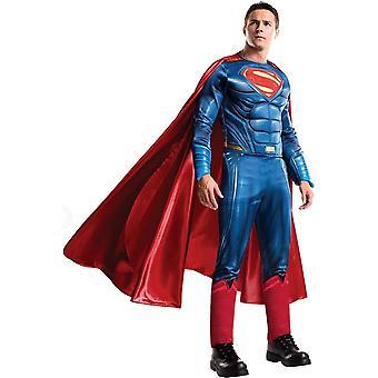 Costume adulte de Superman - 10448