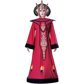 रानी Padme Amidala वयस्क पोशाक