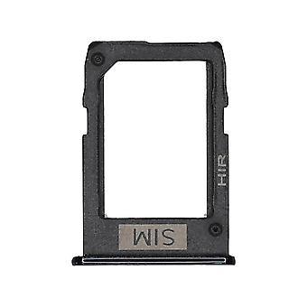 Oficial Samsung Galaxy J4 + J6 + preto tabuleiro para cartão Nano Sim   iParts4u