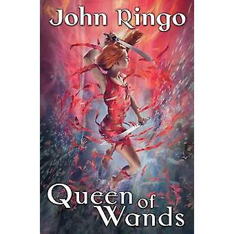 Queen of Wands by John Ringo - 9781451638301 Book