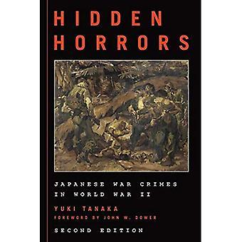 Orrori nascosti: Crimini di guerra giapponesi nella seconda guerra mondiale (voci asiatiche)