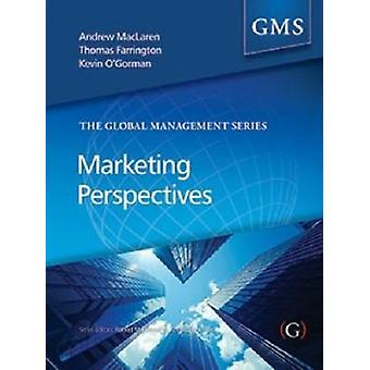 Marketing Perspectives by Andrew MacLaren - 9781911396192 Book