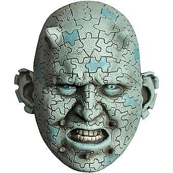Enigma lateksowe maski dla dorosłych