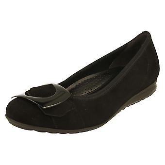 Damskie buty Gabor 82625