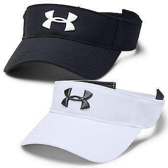 Under Armour Mens 2019 Core Golf visiera
