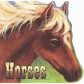 Horses by Monica Kulling - 9780375812170 Book