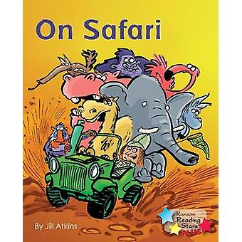 På Safari-9781785915031 boka