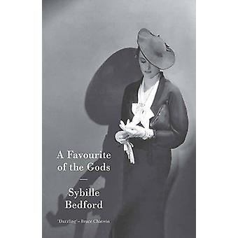 A Favourite of the Gods by Sybille Bedford - 9781907970023 Book
