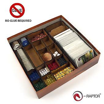 e-Raptor Box Inserare TerraForming Mars carte de joc