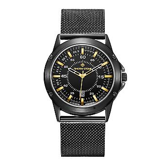 Timothy Stone Men's NORSE Black Watch