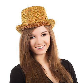 Bristol nyhed unisex Tinsel top hat