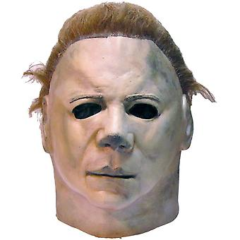 Halloween 2 Michael Myers Mask For Adults