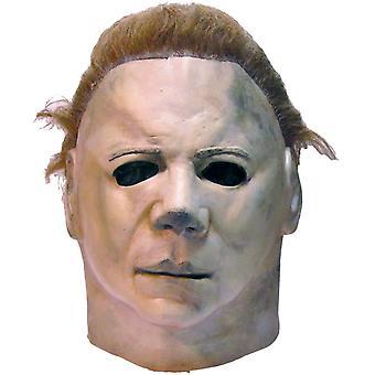 Halloween 2 Michael Myers masker voor volwassenen