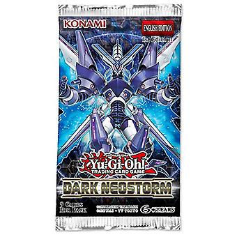 Yu-Gi-Oh! Pack booster Dark Neostorm