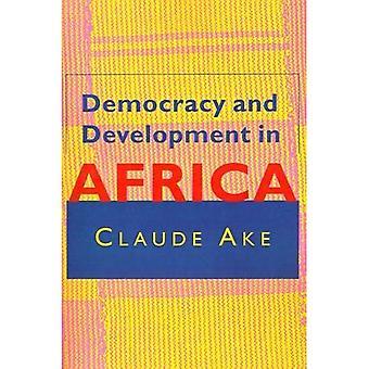 Demokratie und Entwicklung in Afrika