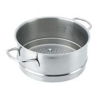 De Buyer Cook Colander Vapor Inox For Pan Ø 20 cm Priority (Kitchen , Cookware , Others)