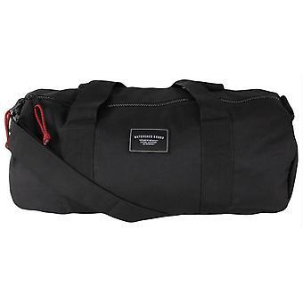 Watershed Union Duffle Bag - Black