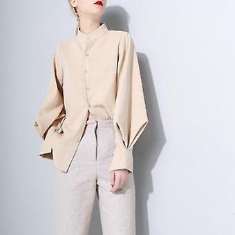 Lantern Long Sleeve Shirt
