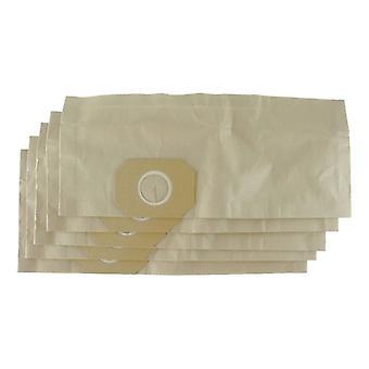 Hoover Jet & sacchetti di polvere di lavaggio aspirapolvere carta