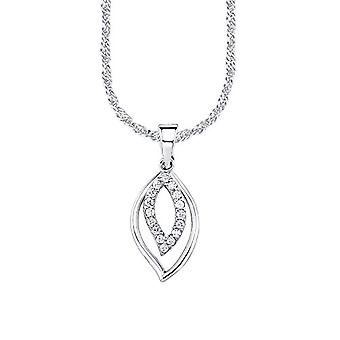 Amor 925 silver white Zirconia cubic 2016420